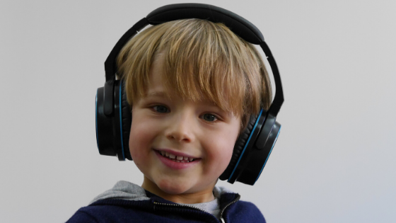 Autism and Soundsory - Working with your clients!